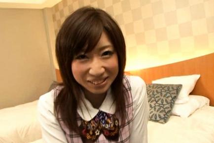 Yuu Kosuge Kinky Asian babe is a hot secretary