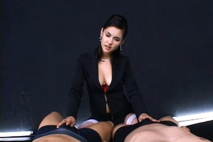 Maria Ozawa Japanese beauty is a hot secretary