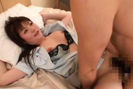 Cute girl sex in office